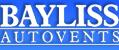Термопривод для теплиц Bayliss Autovents (Великобритания)