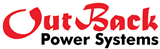 Инверторное и солнечное оборудование OutBack (США)